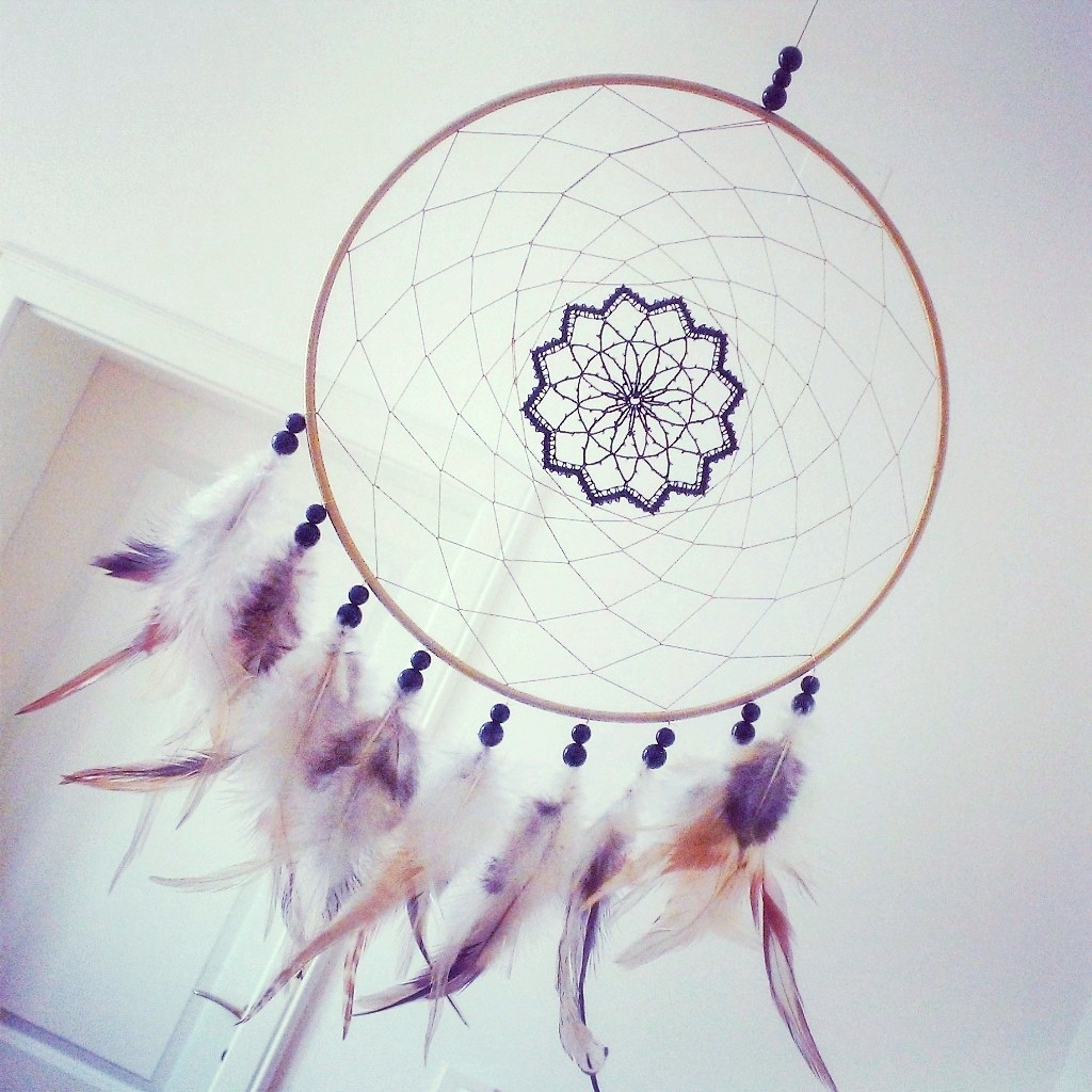 dream catcher TIL